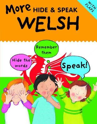 Hide & speak Welsh - More hide & speak Welsh