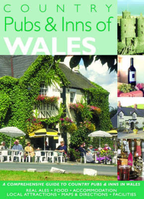 Country Pubs and Inns of Wales