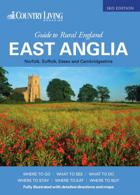 Country Living Guide to England - East Anglia