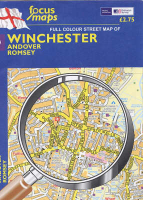 Winchester: Andover - Romsey