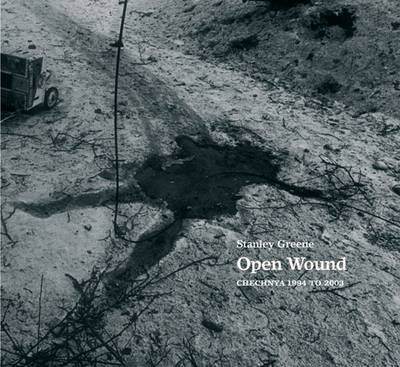 Open Wounds: Chechnya 1994-2003