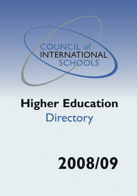 CIS Higher Education Directory: 2009