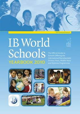 IB World Schools Yearbook: 2010
