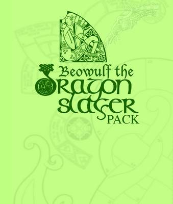 """Beowolf the Dragonslayer: A Scheme for Teaching English at KS1 and 2 Based on """"Dragonslayer"""" by Rosemary Sutcliff"""