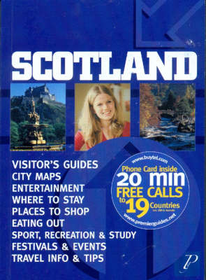 Scotland: Pocket Travel Guide