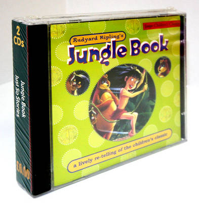 Jungle Book: AND Just So Stories