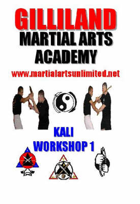 Kali Workshop 1: Filipino Martial Arts