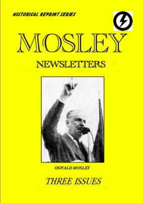Mosley News Letter: Issue No. 14. January 1948