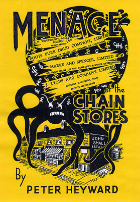Menace of the Chain Stores