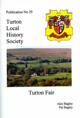 Turton Fair: and William Sheldrake's Poem