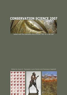 Conservation Science: 2007