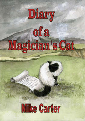 Diary of a Magician's Cat