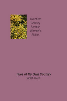 Tales of My Own Country