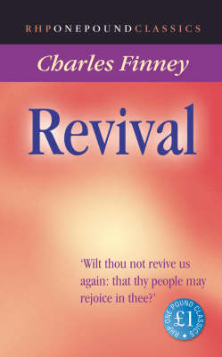 Revival: God's Way of Revival
