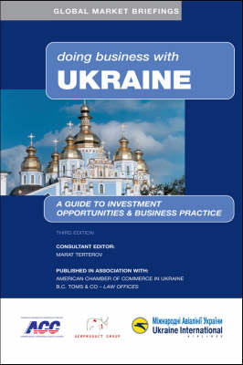 Doing Business with Ukraine