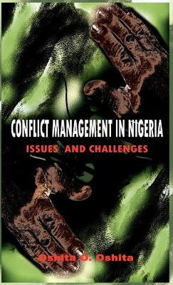 Conflict Management in Nigeria: Issues and Challenges