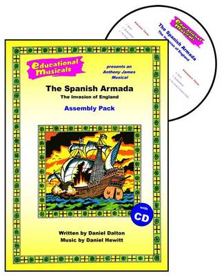 The Spanish Armada - The Invasion of England (Assembly Pack)