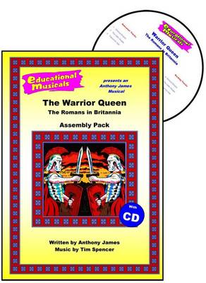 The Warrior Queen  - The Romans in Britannia (Assembly Pack)