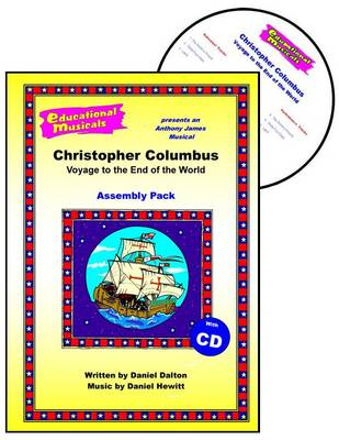Christopher Columbus: Voyage to the End of the World (Assembly Pack)