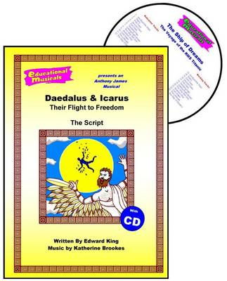 Daedalus and Icarus: Their Flight to Freedom