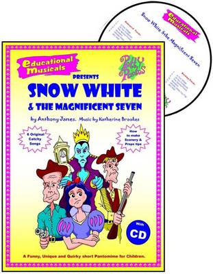 Snow White and the Magnificent 7