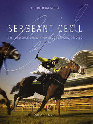 Sergeant Cecil: The Official Story
