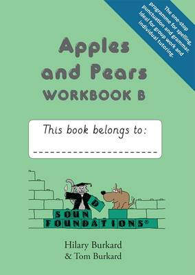 Apples and Pears: Bk. B: Workbook