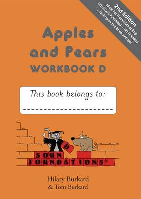 Apples and Pears: Bk. D: Workbook