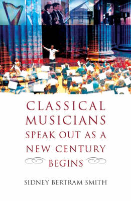 Classical Musicians Speak Out