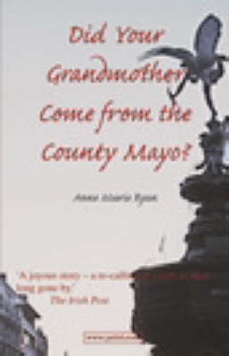Did Your Mother Come from County Mayo