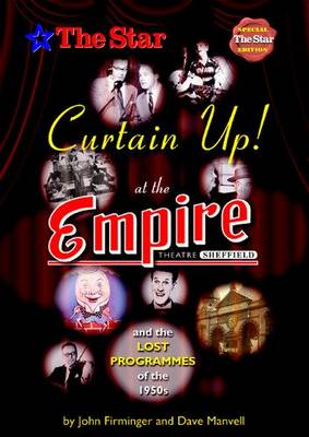 Curtain Up at the Empire