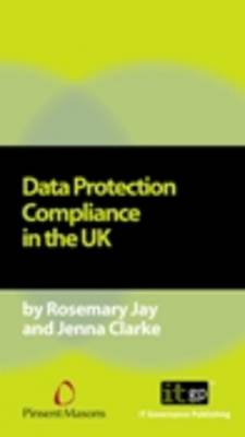 Data Protection Compliance in the UK: A Pocket Guide
