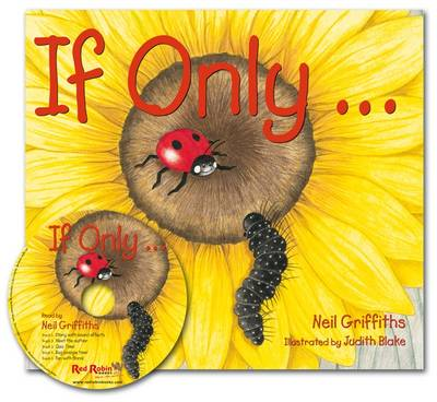 If Only - with Audio CD