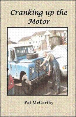 Cranking Up the Motor: Collection of Short Stories