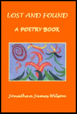 Lost and Found: A Poetry Book