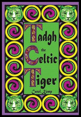 Tadgh the Celtic Tiger