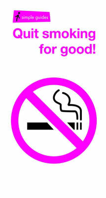 Quit Smoking for Good!