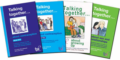 """Talking Together... About Growing Up""/""Talking Together... About Sex and Relationships""/""Talking Together... About Contraception"""