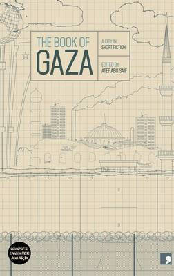 The Book of Gaza: A City in Short Fiction