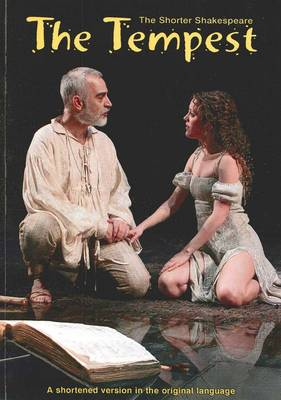 The Tempest: A Shortened Version in the Original Language, with Modern Links