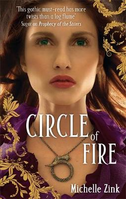 Circle Of Fire: Number 3 in series