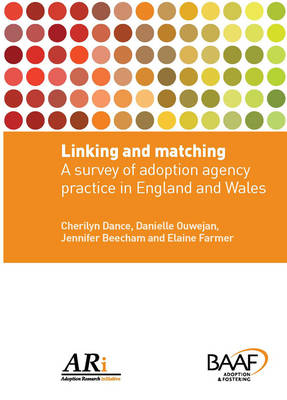 Linking and Matching