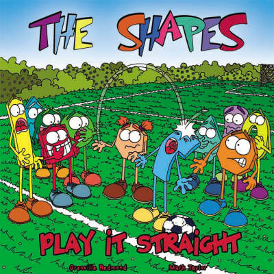 Play it Straight: The Shapes