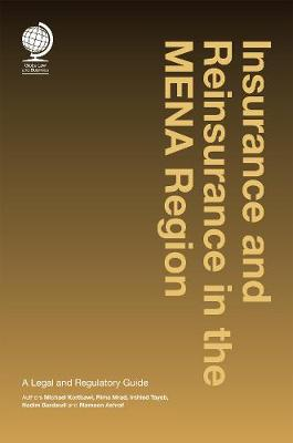 Insurance and Re-Insurance in the MENA Region: A Legal and Regulatory Guide