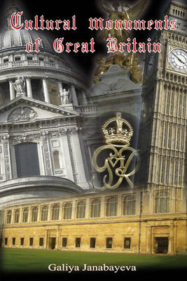 Cultural Monuments of Great Britain