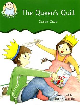 The Queen's Quill