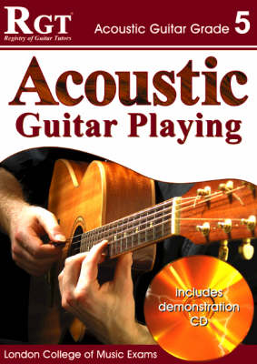Acoustic Guitar Playing: Grade 5