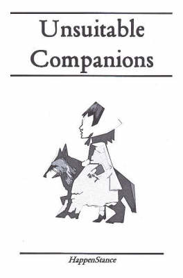 Unsuitable Companions: A Chapbook Anthology