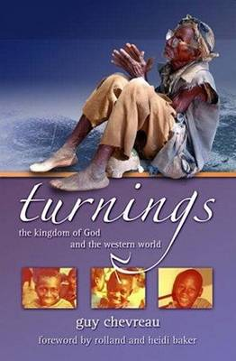 Turnings: The Kingdom of God and the Western World