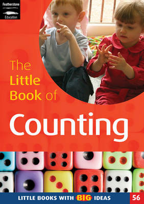The Little Book of Counting: Little Books with Big Ideas